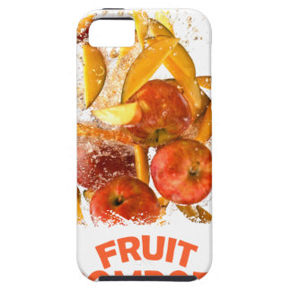 First March - Fruit Compote Day - Appreciation Day iPhone 5 Case