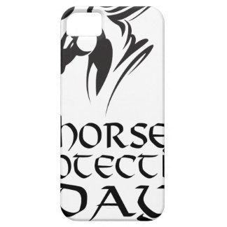 First March - Horse Protection Day iPhone 5 Case