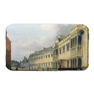 First Master's House, Harrow School, from 'History Case-Mate iPhone 3 Cases