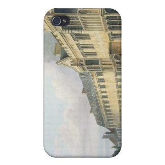 First Master's House, Harrow School, from 'History iPhone 4 Cover