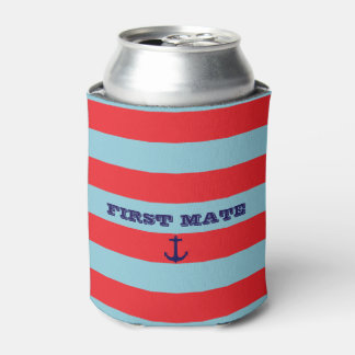 First Mate Can Cooler