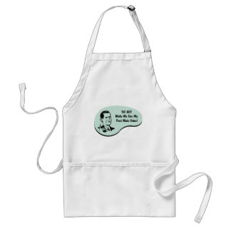 First Mate Voice Apron