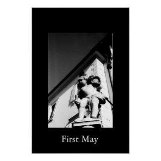 First May ~2 Poster