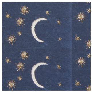 first moon fabric