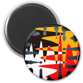 First Nations Magnets Spiritual Native Art Gift