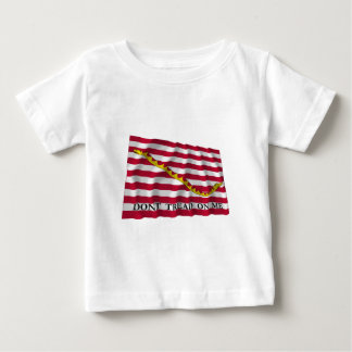 First Navy Jack T-shirt