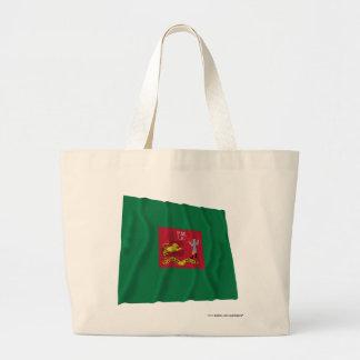 First Pennsylvania Rifles Flag Bag