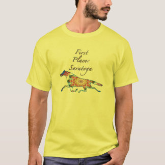 First Place Saratoga T-Shirt