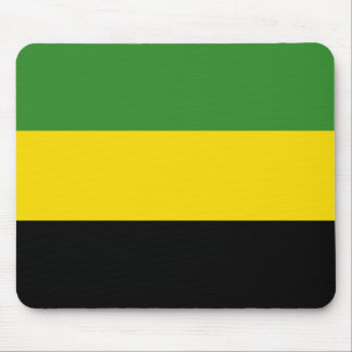 First Proposed Jamaica, Italy Mouse Pad