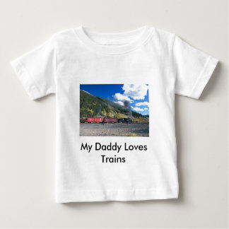First Run Baby T-Shirt
