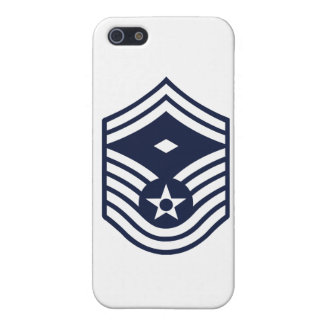 First Sergeant E-8 Case For iPhone 5/5S