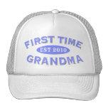 First Time Grandma 2010