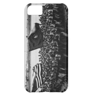 First to Fight A group of World War I iPhone 5C Cover