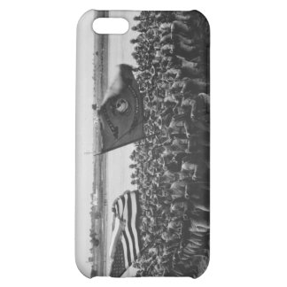First to Fight - Marines - 1918 iPhone 5C Case