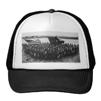 First to Fight United States Marine Corps 1918 Trucker Hat