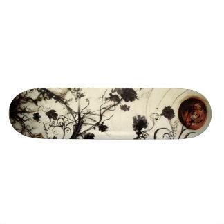 First Tree Skate Board