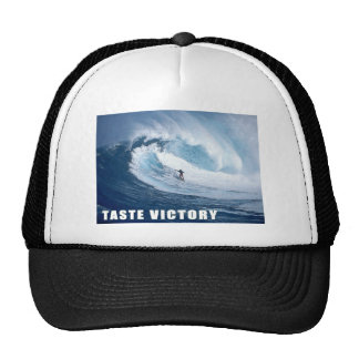 First Wave - Taste Victory Cap