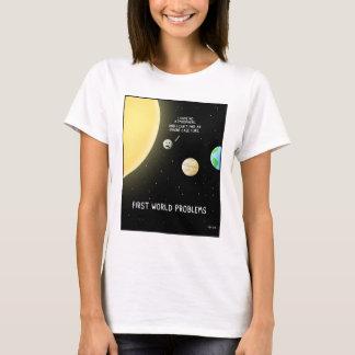 First World Problems T-Shirt