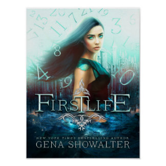 Firstlife poster