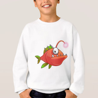 FISH3 SWEATSHIRT
