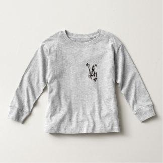 Fish74 young adults toddler T-Shirt