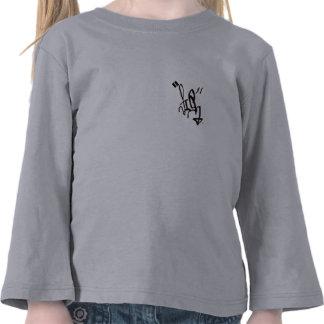 Fish74 young adults tshirts
