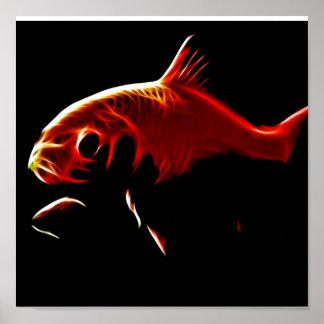 Fish 1 poster