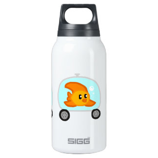 Fish 2.0 insulated water bottle