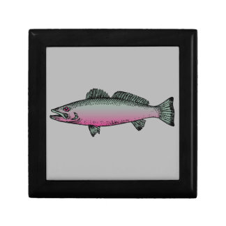 Fish 2 gift box