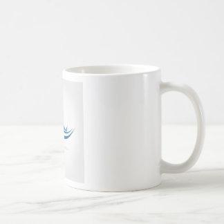 Fish an icon2 coffee mug