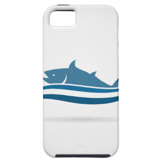 Fish an icon2 iPhone 5 cases
