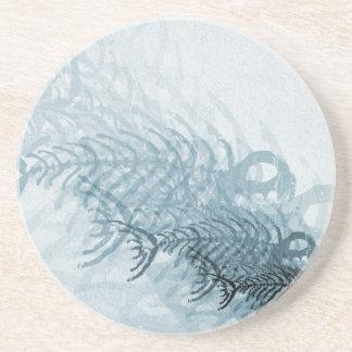 Fish And Bones Coasters