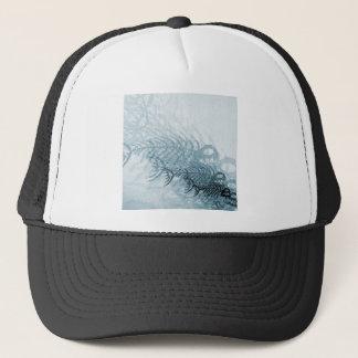 Fish And Bones Trucker Hat