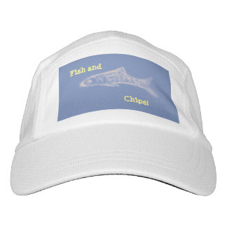 Fish and Chips! Hat