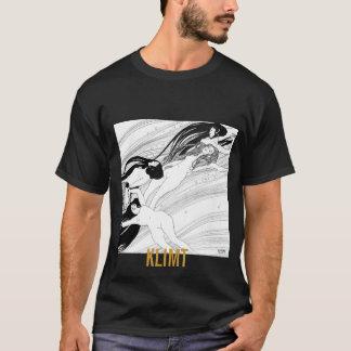 Fish Blood (Gustav Klimt) T-Shirt
