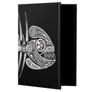 Fish Bones Skeleton iPad Air Case