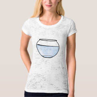 fish bowl T-Shirt