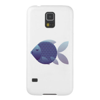Fish Case For Galaxy S5