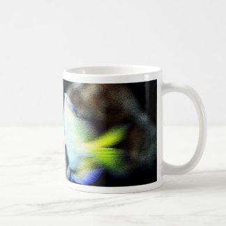 Fish Coffee Mug