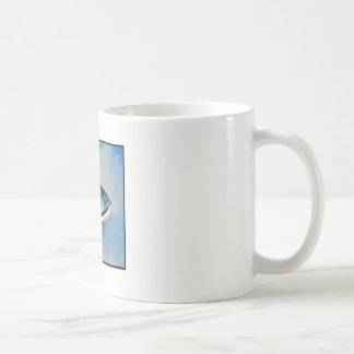FISH! COFFEE MUG