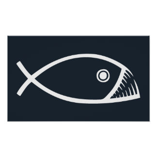 fish-fangs-DKT Poster