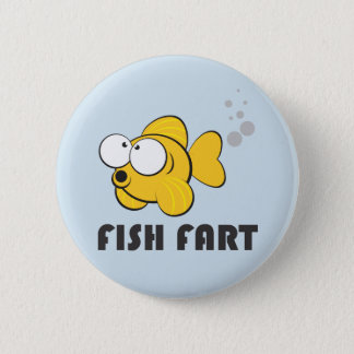 Fish Fart Badge