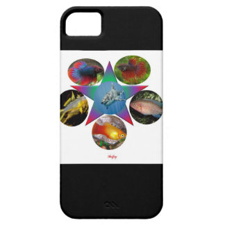 fish,goldfish,carp, fishing, sea, ocean, animal iPhone 5 cases