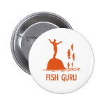 Fish Guru Buttons