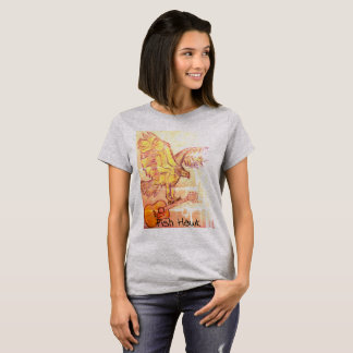 Fish Hawk T-Shirt