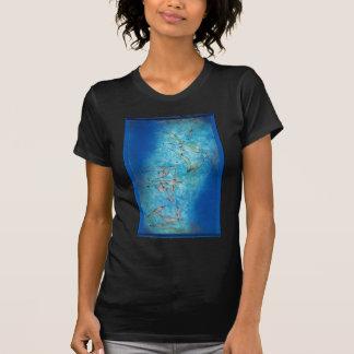 Fish Image - Paul Klee T-Shirt