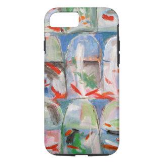 Fish in Bag iPhone 7 Case