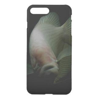 Fish in Tank Portrait iPhone 7 Plus Case