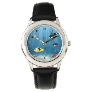 Fish in the Ocean Watch