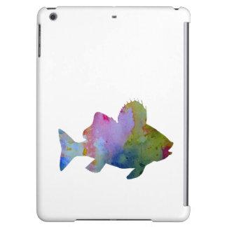 Fish iPad Air Cover